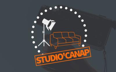 Studio'Canap