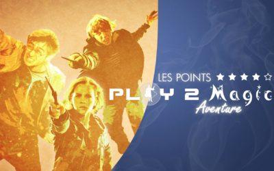Play2Magic Aventure